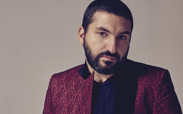 Ibrahim Maalouf : S3NS - Photo : Yann Orhan