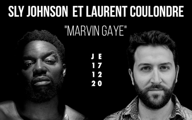 Sly Johnson & Laurent Coulondre