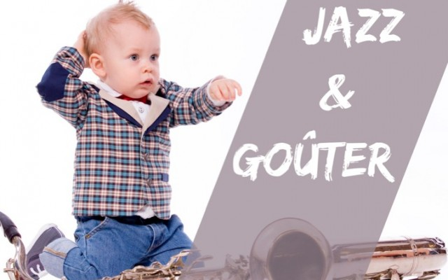 JAZZ & GOÛTER celebrates love