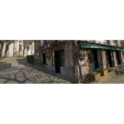 Canap gif sur yvette restaurant concerts address for Duos sur canape