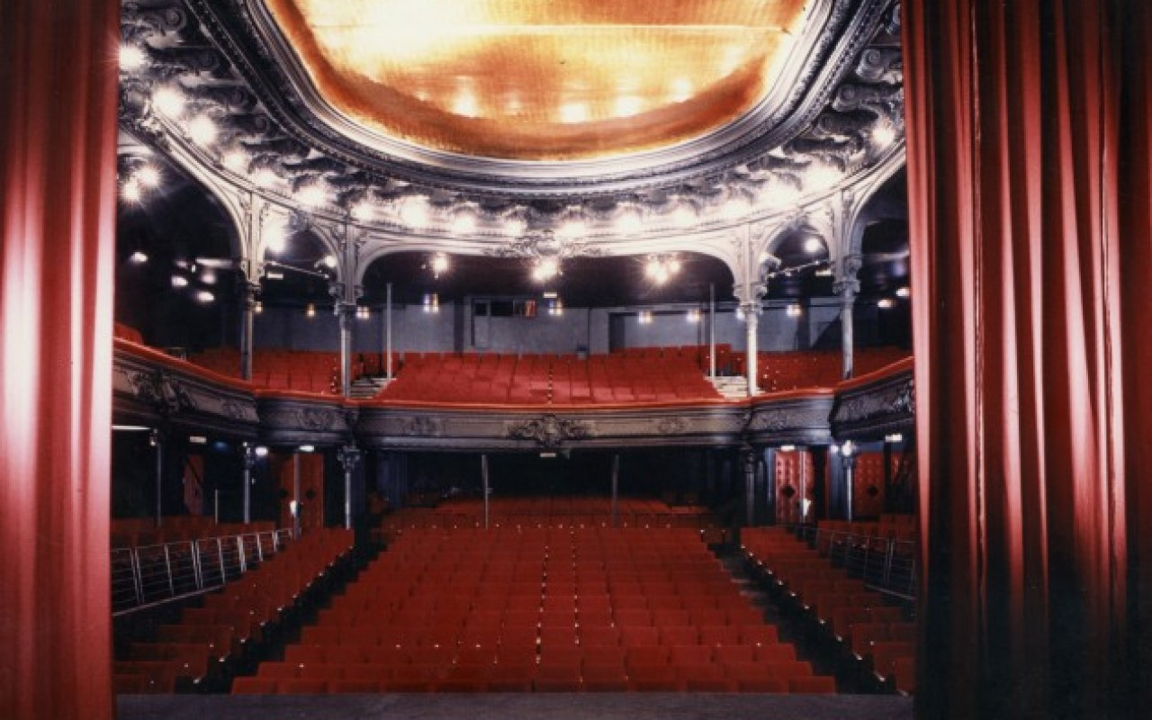 Cigale Photo cigale, paris 18ème, concert hall - concerts, address & info | paris
