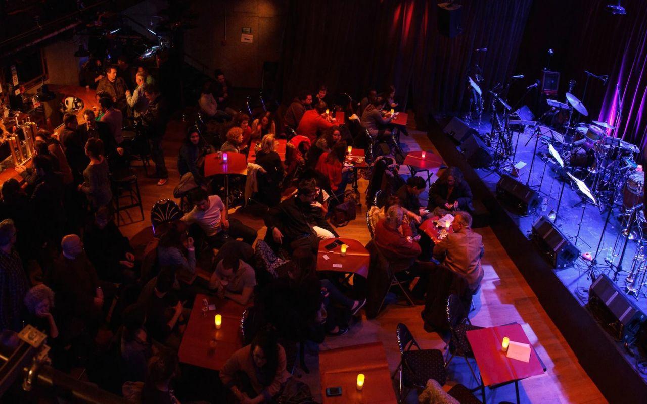 salle concert 20eme