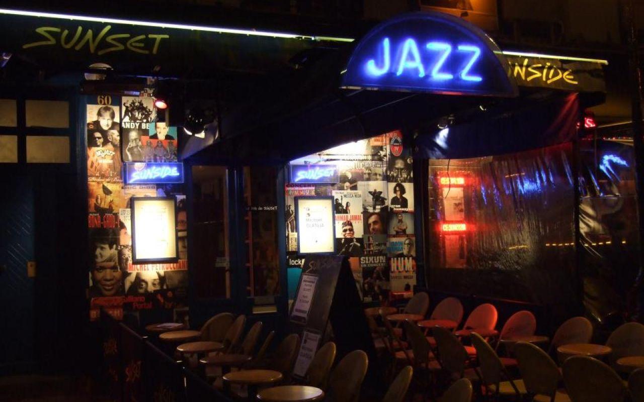 club de jazz paris